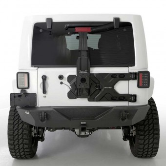 Pivot HD Tire Carrier