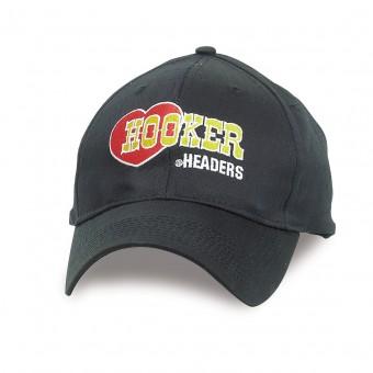 HAT, BLACK (HOOKER)