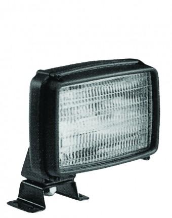 AS 115 Halogen Work Lamp (CR)