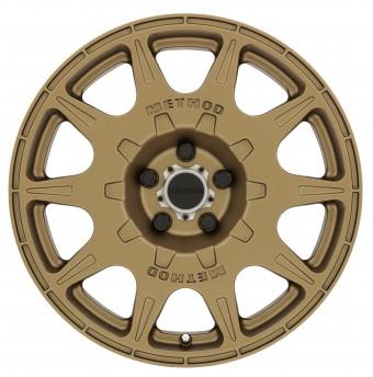 MR502 RALLY Method Bronze