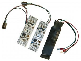65-6 LED SEQUENTIAL LIGHT KIT