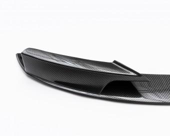 Carbon Fiber Front Lip For M-Tech Bumper BMW 3-Series F30 Agency Power