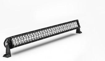 Led Light Bar Double Row Straight 30'' Straight Double Row LED bar