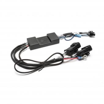 Rockford Fosgate RFPOL-RC34 Interface