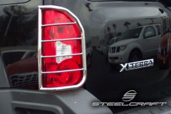 Taillight Guards