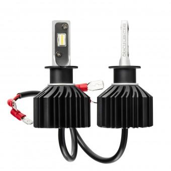 H3 VSeries LED Headlight Bulb Conversion Kit, 6000K