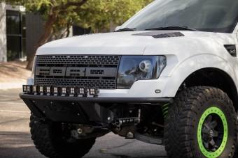 GGVF-F013832940103-ADD Lite Front Bumper
