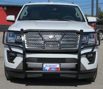 HD Grille Guards
