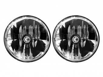 7 in. LED Headlight
