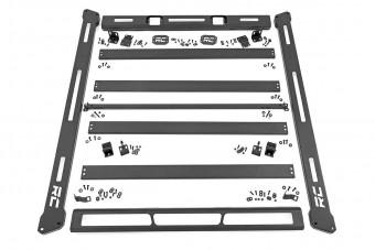 Jeep Roof Rack System (07-18 JK)