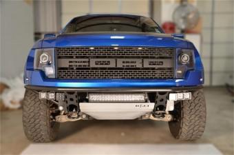 RDS Front Bumper