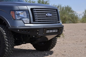 GGVF-F052001250103-Venom Front Bumper