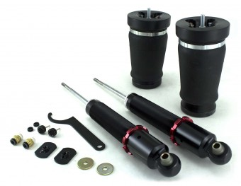 Air Suspension Helper Spring Kit