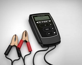 Battery Analyzer CCA