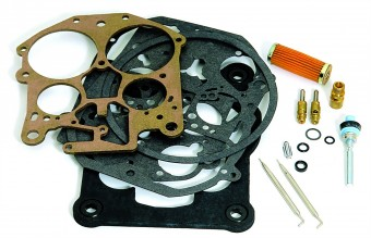 Holley Perf Kit