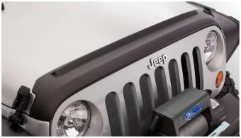Jeep Trail Armor Hood Guard