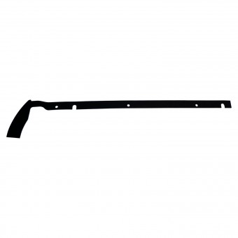 Right Hard Top to Body Seal for 2007-2018 Jeep JK Wrangler 4-Door