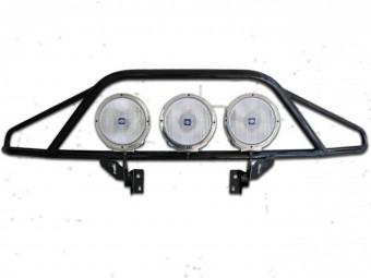 Off-Road Light Bar Multi-Mount System