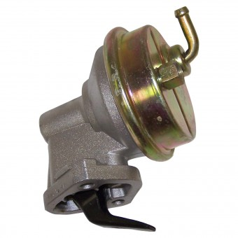 Fuel Pumps and Related Components