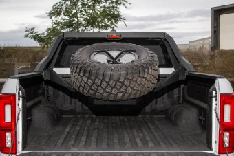 GGVF-C99558NA01NA-HoneyBadger Chase Rack Tire Carrier