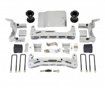 2014-18 CHEV/GMC 1500 6.5'' Lift Kit