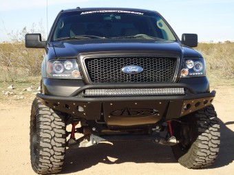 GGVF-F032892450103-Stealth Front Bumper