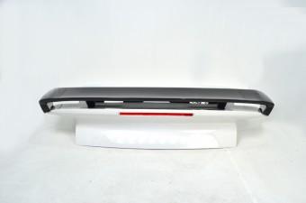 Carbon Fiber Techart Style Add-on Rear Wing 07-13 Porsche 997 TT Agency Power