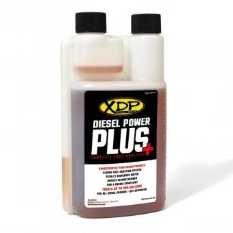 Diesel Power Plus Fuel Additive All Diesel Engines 16 Oz. Bottle Treats 500 Gallons XDDPP116 XDP