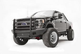 Elite Front Ranch Bumper