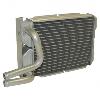Heater Motor and Core
