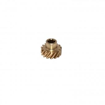 "Bronze Gear, FS W/MSD .530"" Shaft"