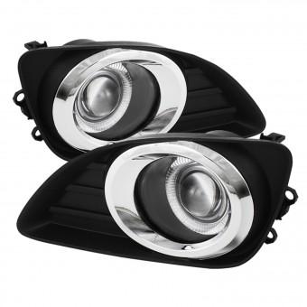 Halo Projector Fog Lights