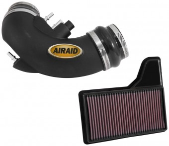 Junior Air Intake System
