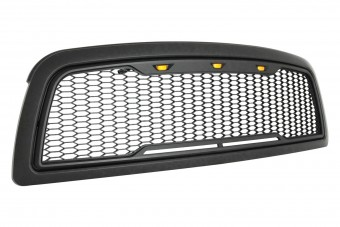 IMpulse-Style Packaged Grille