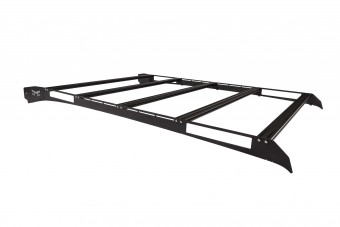 KC M-RACKS 99-16 Ford Superduty F250-F450 Ext Cab Performance Roof Rack - #9210