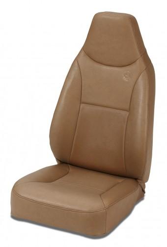 TrailMaxT II Standard Front Seat Fixed High Back
