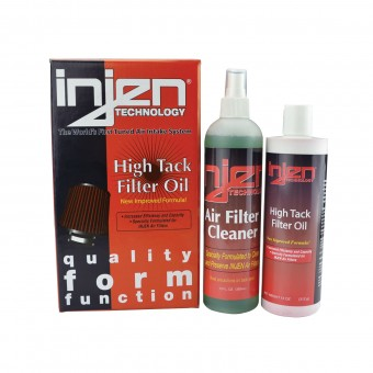Injen Pro Tech Air Filter Cleaning Kit