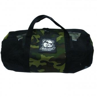 Storage Bag, Camo Mesh Duffle