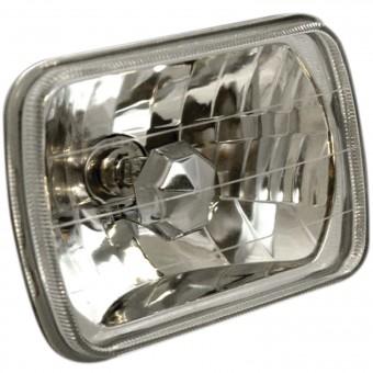 Universal Halogen Headlight Replacement