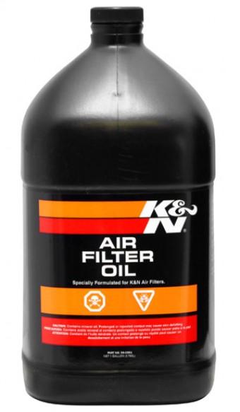 Air Filter Oil - 1 gal