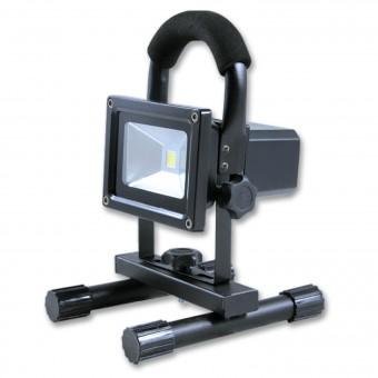 LED Lithium Powered Worklight