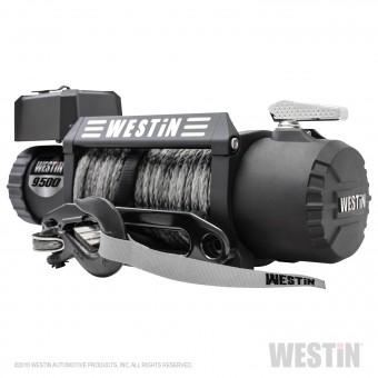 Off-Road 9.5S Waterproof Winch
