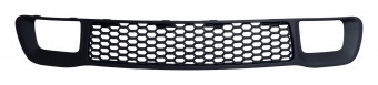 Front Lower Grille for 2014-2016 Jeep WK Grand Cherokee w/ Select Packages