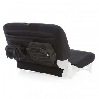 Smittybilt GEAR CUSTOM FIT SEAT COVERS (REAR) JEEP, 97-02 WRANGLER (TJ) 56647101