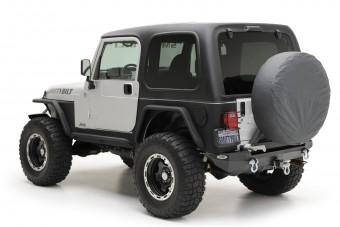 XRC Tire Carrier