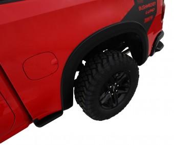 FF OE-Style 2Pc Rear