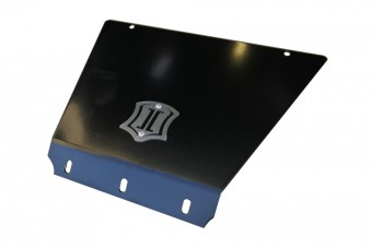 11-UP GM HD FRONT SKID PLATE SYSTEM