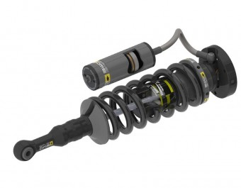 Bypass Coilover Shock Absorber