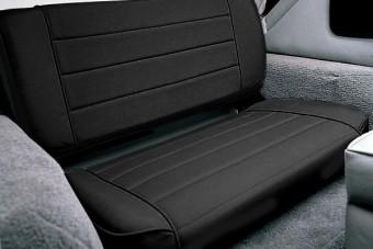 Standard Rear Seat