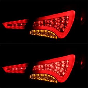Light Bar LED Tail Lights